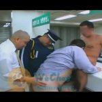 【ゲイ動画】とある銀行の年に一度の深夜営業がカオス!お客様や行員や警備員を交えて酒池肉林のオーラルセックス&AF!