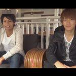 【ゲイ動画】ジャニーズ系イケメン2人がアナルセックスで愛を深めて昇天をすることになってしまう!